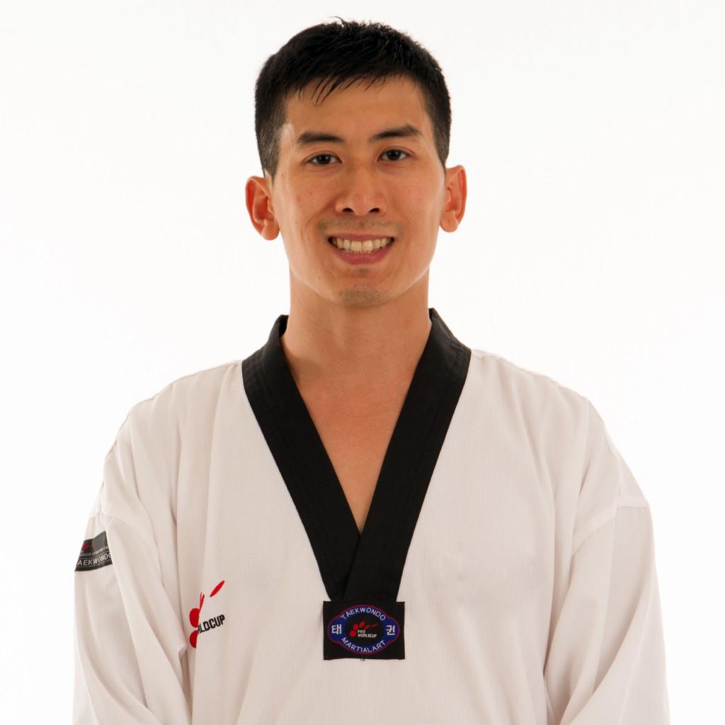 master emerson wong