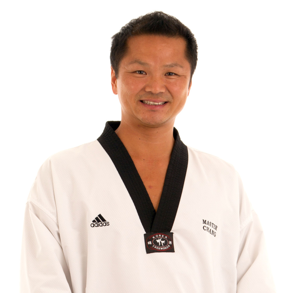 master tommy chang
