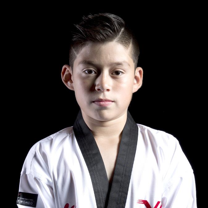 Brandon Paredes