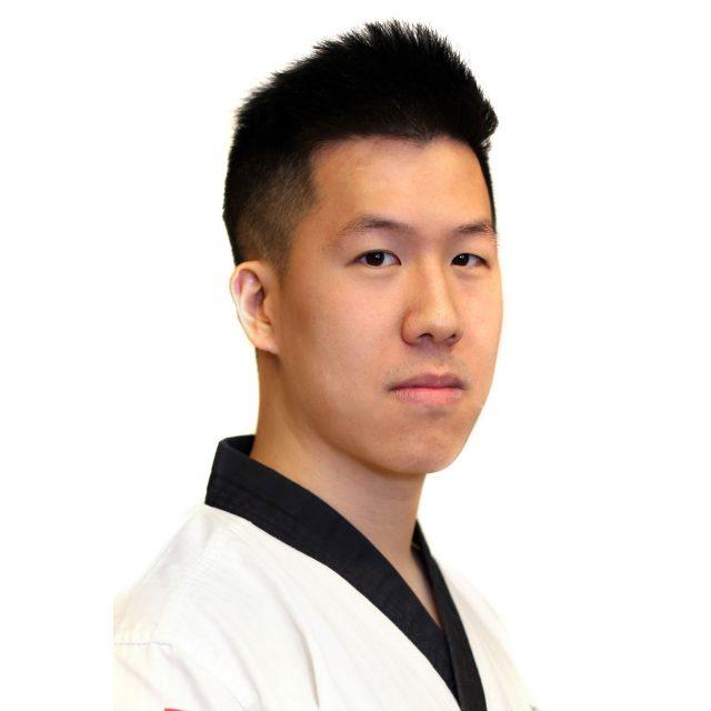 Master Jeff Hsiao