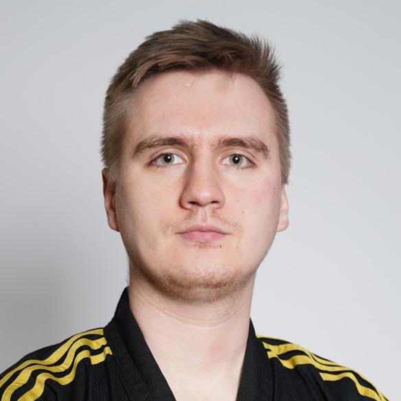 Instructor Alex Kowalski