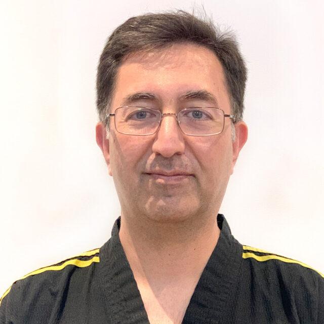 Master Babak Vatani